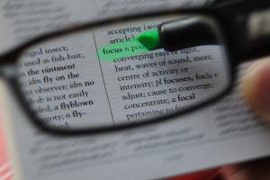 focus highlight