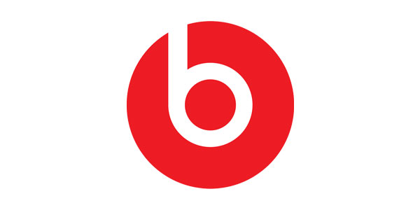 beats1 logo design