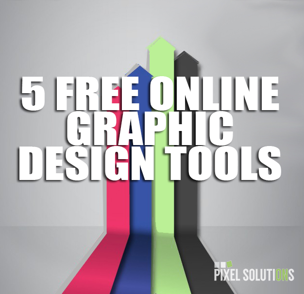 5 best free online graphic design tools for any skill level