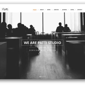 dark website design trends 2016 0